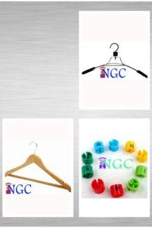Hangers & Hanger Accessories